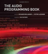 Audio Programming Book