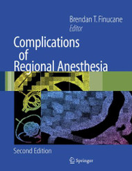 Complications of Regional Anesthesia