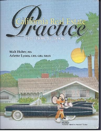 California Real Estate Practice