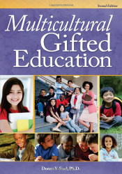 Multicultural Gifted Education