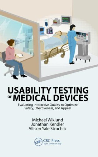 Usability Testing of Medical Devices