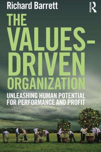 Values-Driven Organization