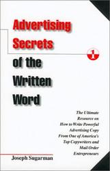Advertising Secrets of the Written Word