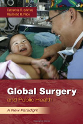Global Surgery And Public Health