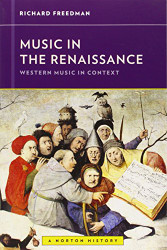 Music In The Renaissance