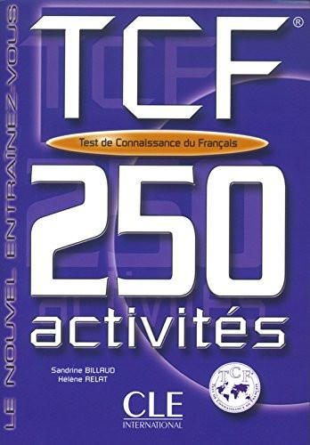 Tcf-250 Activities Book