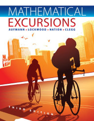 Student Solutions Manual for Mathematical Excursions