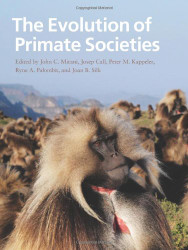 Evolution Of Primate Societies
