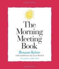 Morning Meeting Book