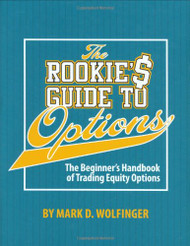 Rookie's Guide to Options