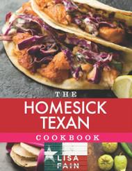 Homesick Texan Cookbook