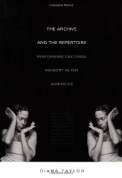 Archive And The Repertoire