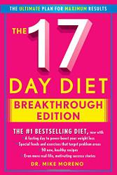 17 Day Diet Breakthrough Edition