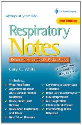 Respiratory Notes