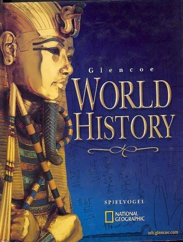 Glencoe World History Teacher