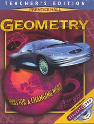 Geometry - Teacher's Edition
