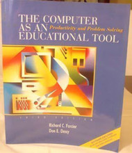 Computer As An Educational Tool