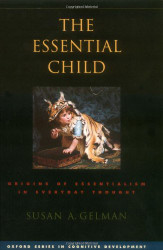 Essential Child