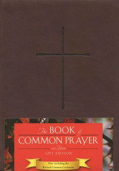 1979 Book Of Common Prayer Gift Edition