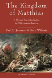 Kingdom Of Matthias