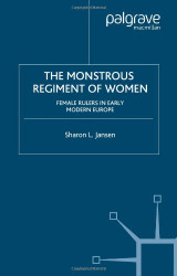 Monstrous Regiment of Women
