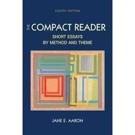 Compact Reader - Instructor's