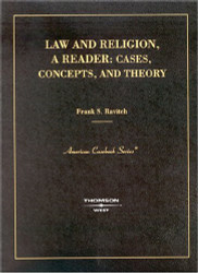Law and Religion A Reader