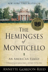 Hemingses of Monticello