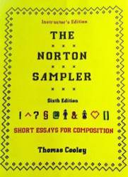Norton Sampler - Instructor's