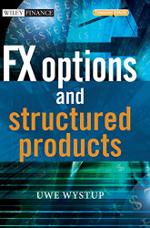 FX Options and Structured Products