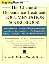 Addiction Counselor's Documentation Sourcebook