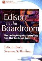 Edison in the Boardroom