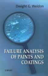 Failure Analysis of Paints and Coatings