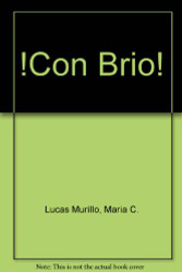 Con Brio! - Teacher's Edition
