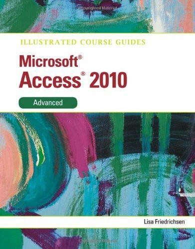 Microsoft Access Advanced