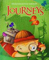 Journeys Volume 3 Grade 1