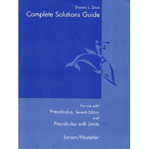 Complete Solutions Guide