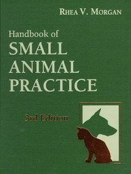 Handbook of Small Animal Practice