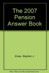 Pension Answer Book Edition