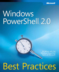 Windows Powershell?? 2.0 Best Practices