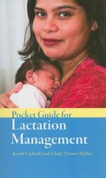 Pocket Guide for Lactation Management