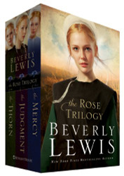 Rose Trilogy Boxed Set