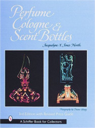 Perfume Cologne and Scent Bottles