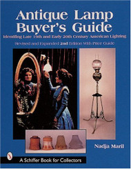 Antique Lamp Buyer's Guide