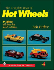 Complete Book of Hot Wheels