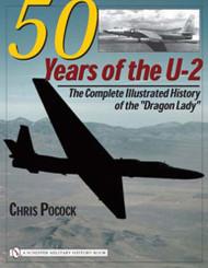 50 Years Of The U-2