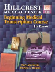 Hillcrest Healthcare Documentation and Medical Transcription