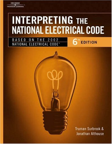 Interpreting the National Electrical Code