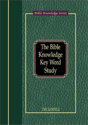 Bible Knowledge Key Word Study