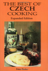 Best of Czech Cooking